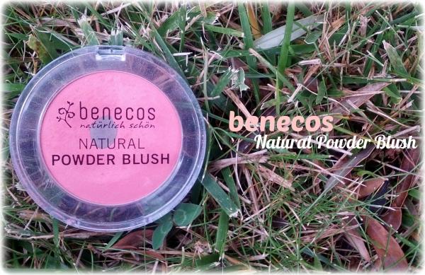 NaturalPowderBlushBenecos